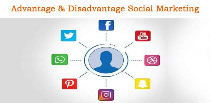 Advantages and Disadvantages of Social Networking: The Reality.