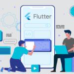 flutter apps developer