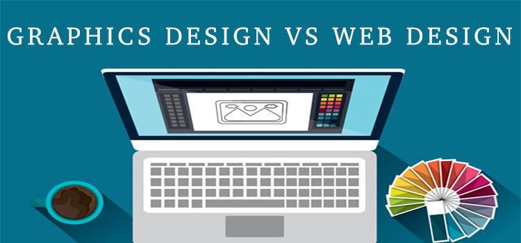 graphics design & website design